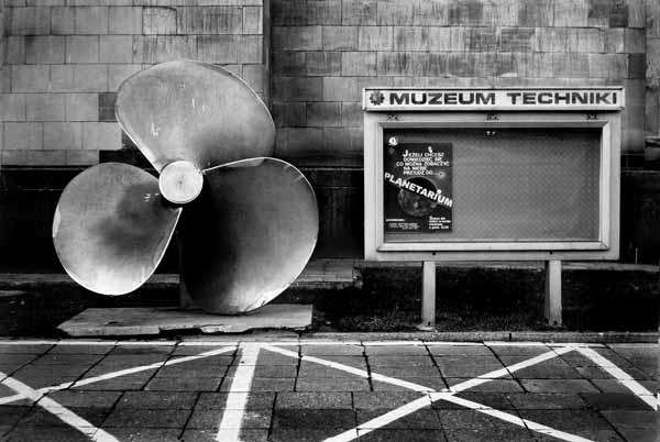 muzeum-techniki - damien demolder