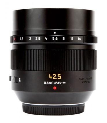 Panasonic Leica DG Nocticron 42.5mm-f1.2