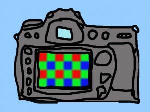 Pixels two