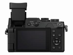 Panasonic Lumix DMC-GX8 EVF
