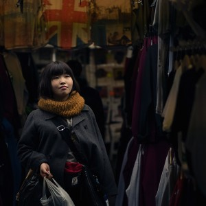 Camden Street Photography Classes London Damien Demolder